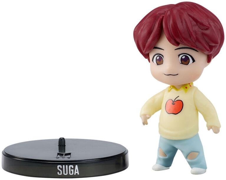 BTS Mini Doll SUGA