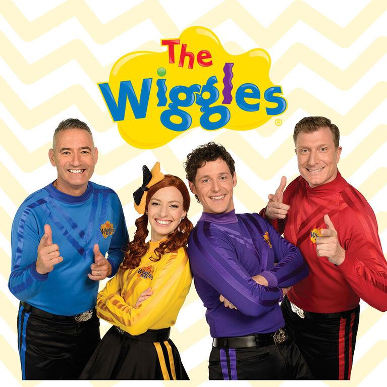 La voiture des Wiggles - Notre exclusivité