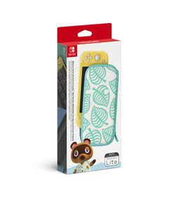 Nintendo Switch LITE - Animal Crossing Aloha Carrying Case