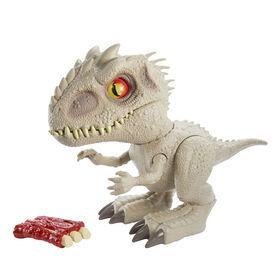 Jurassic World - Indominus Rex Repas En Délire