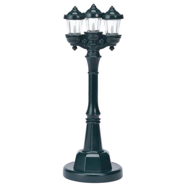Calico Critters - Light Up Street Lamp