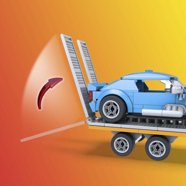 Mega Construx Hot Wheels Hot Wheels Twinduction Hauler Pack
