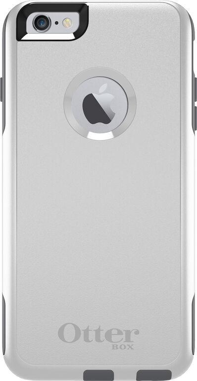Étui Commuter d'OtterBox pour iPhone 6/6s Plus Glacier