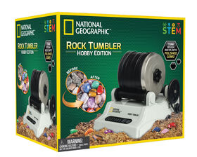 National Geographic - Hobby Tumbler - Édition anglaise
