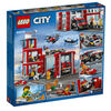 LEGO City Fire Station 60215