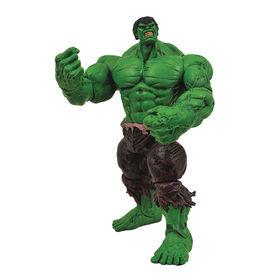 Marvel Select Incredible Hulk Action Figure - English Edition