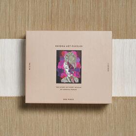 Ashima Kumar casse-tête 550 morceaux - Édition anglaise