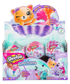 Shopkins Happy Places Mermaid Tales - Surprise Pack