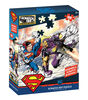 Scratch Off: DC Universe- Superman & Mongul Scratch Puzzle 150 p