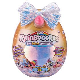 Surprise Big Bow Des Rainbocorns - R Exclusif - Arrive bientôt