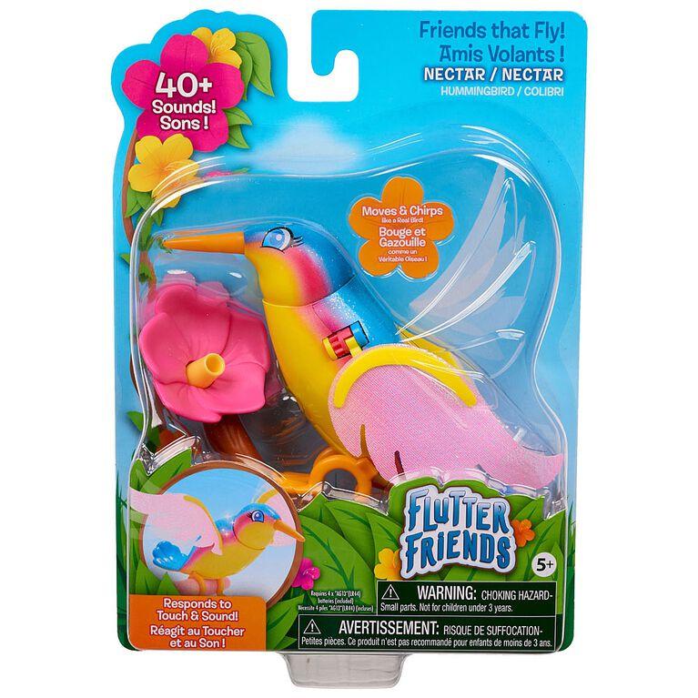 Flutter Friends - Nectar - R Exclusive