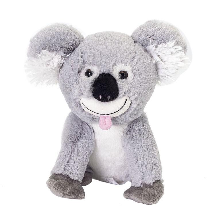 Prime 3D: Howard Robinson Koala Selfie Puzzle with Plush - 48 pieces