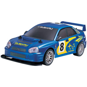 RC 1:12 - Subaru Impreza WRC - R Exclusive