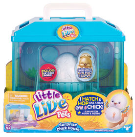 Little Live Pets - Surprise Chick House
