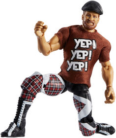 WWE Sami Zayn Elite Collection Action Figure