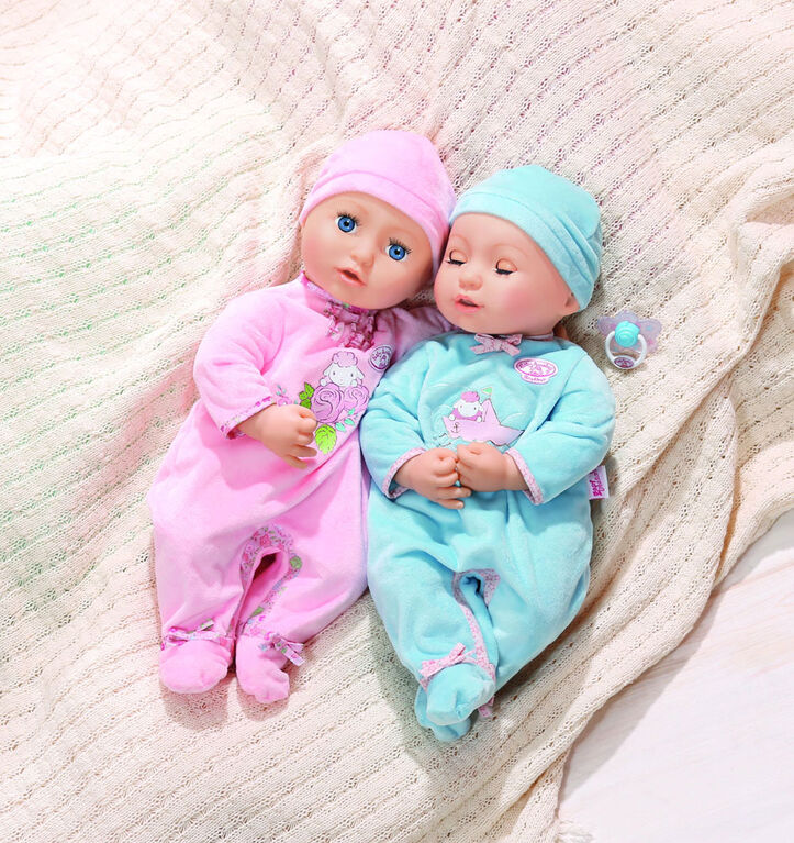 Baby Annabell - Brother