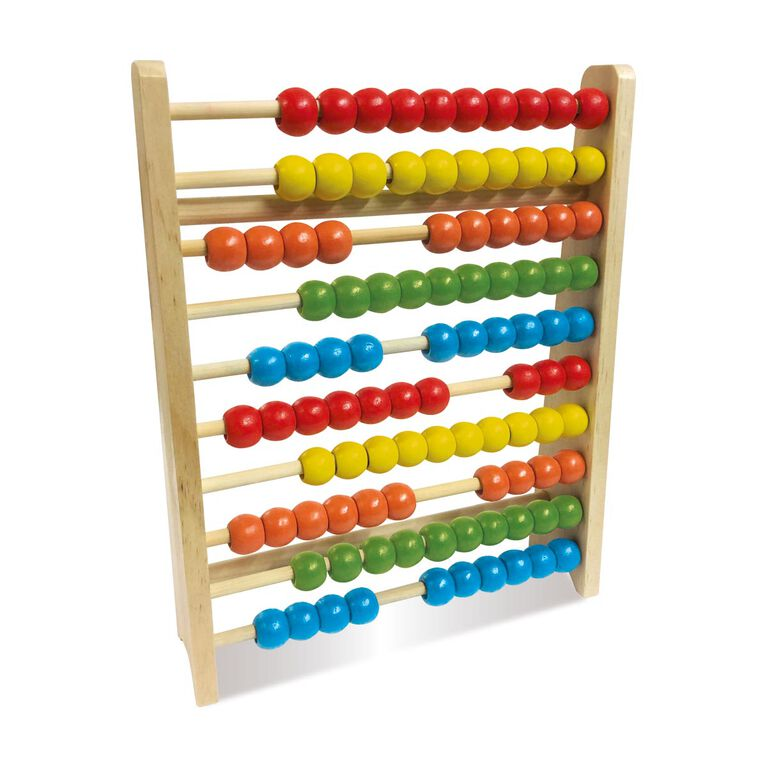 Woodlets - Abacus