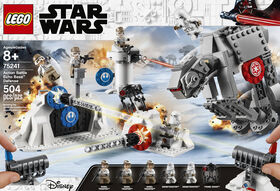 LEGO Star Wars  Action Battle : la défense de la base Ec 75241