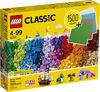 LEGO Classic Briques Briques Plaques 11717 - Notre exclusivité
