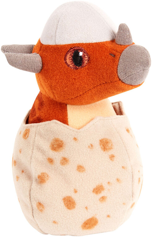 Jurassic World Mini Plush Stiggy Figure