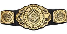 WWE Live Action Intercontinental Championship