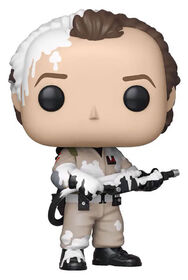 Funko POP! Movies: Ghost Busters - Dr. Peter Venkman - R Exclusive