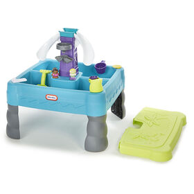 Little Tikes - Sandy Lagoon Waterpark Play Table