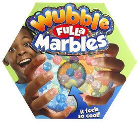 Wubble Fulla Marble - Large