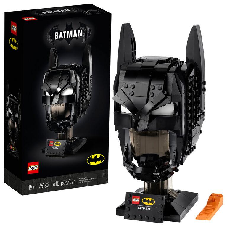 LEGO Super Heroes Le masque de Batman 76182