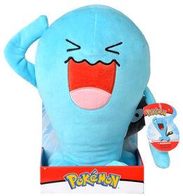 """Pokémon - 12"""" Plush - Wobuffet"""