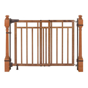 Summer Infant Banister & Stair Gate  with Dual Installation Kit<br> - R Exclusive