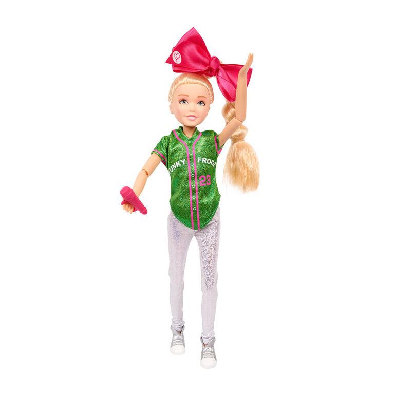 JoJo Singing Doll