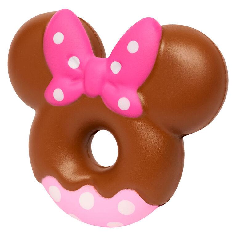 Kawaii Squeezies Minnie Food - Minnie Donut