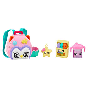 Kindi Kids  Fun Accessories Pack - Fun Backpack
