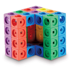 Learning Resources - Coffret STEM Explorers Mathlink Builders