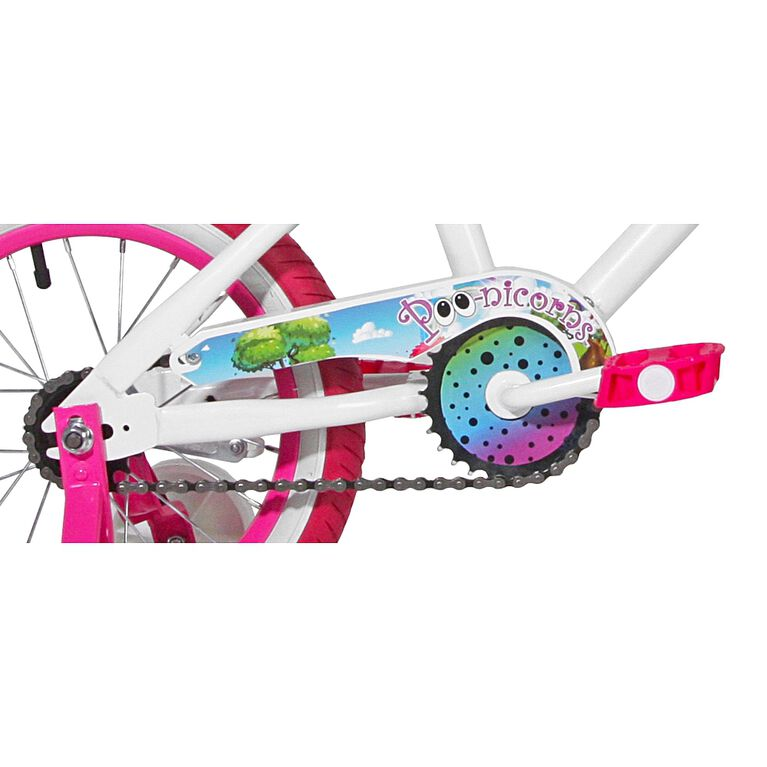 Stoneridge Poonicorn Bike - 14 inch - R Exclusive