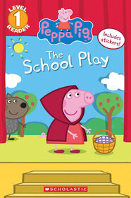 Peppa Pig: The School Play - English Edition