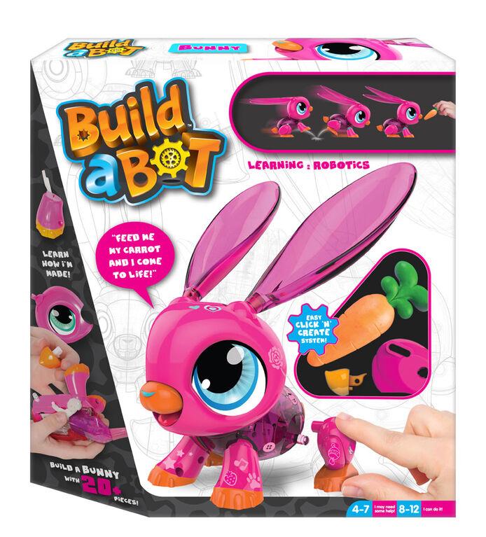 Build a Bot - Lapin