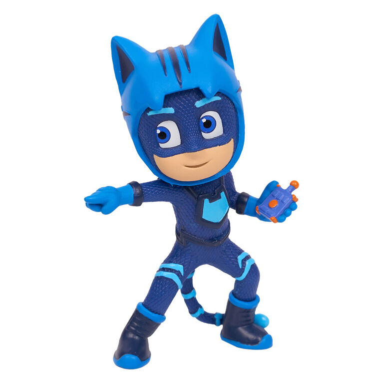PJ Masks Super Moon Adventure Collectible Figures
