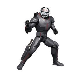 Star Wars The Black Series Wrecker  Star Wars: The Bad Batch Collectible Deluxe Figure