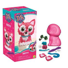 PlushCraft - 3D Kitty