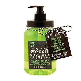 Fashion Angels Beauty Juice Body Wash Pump - Green