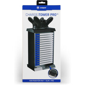 PlayStation 4 snakebyte  Charge:Tower Pro