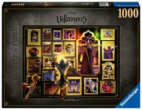 Ravensburger: Villainous Jafar 1000 PC Puzzle