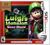 Nintendo 3DS - Nintendo Selects - Luigi's Mansion