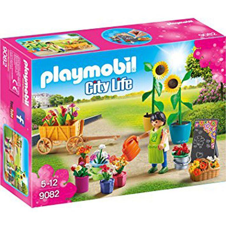 Playmobil - Florist (9082)