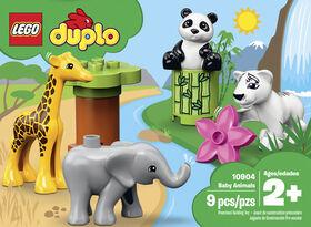 LEGO DUPLO Town Baby Animals 10904