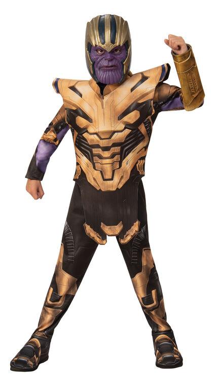 Thanos Costume - Small 4-6