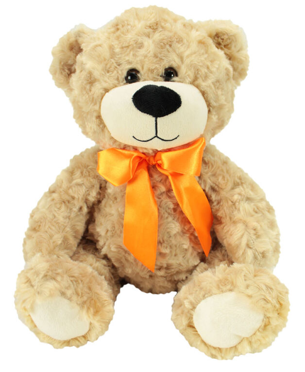 Animal Adventure Buddy Bear Caramel