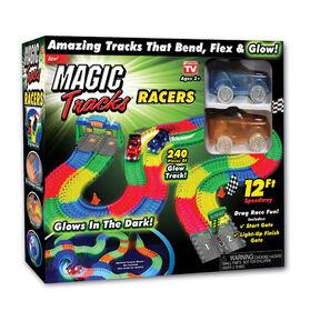 Magic Tracks voiture de course.